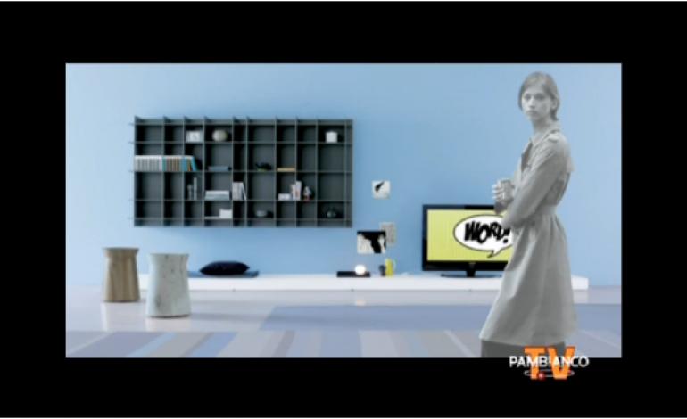 Nino Anzani – AD di Poliform