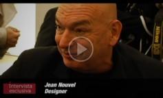 Jean Nouvel - Designer