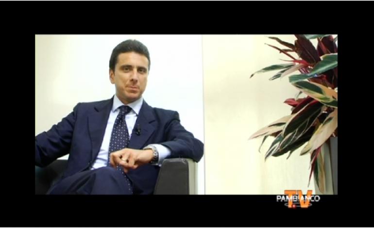 Giovanni Bozzetti – Pres. Comitato Lombardia per la Moda e infrastrutture lombarde