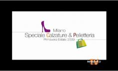 Calzature e Pelletteria P/E 2009