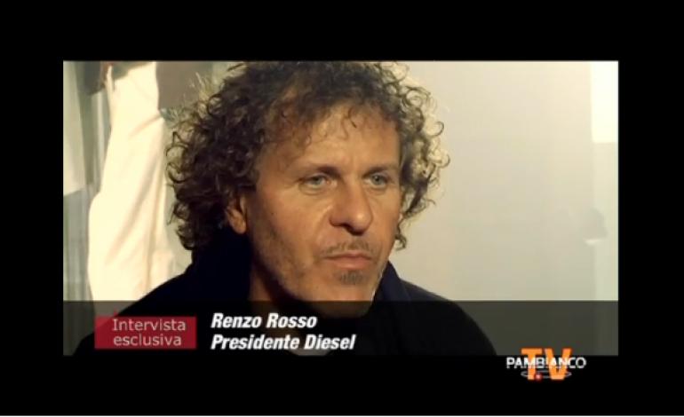 Renzo Rosso - Diesel
