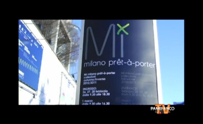 Mi Milano prêt-à-porter - 2° Edizione