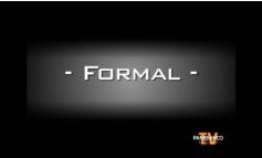 Pitti Immagine Uomo 78 - Formal