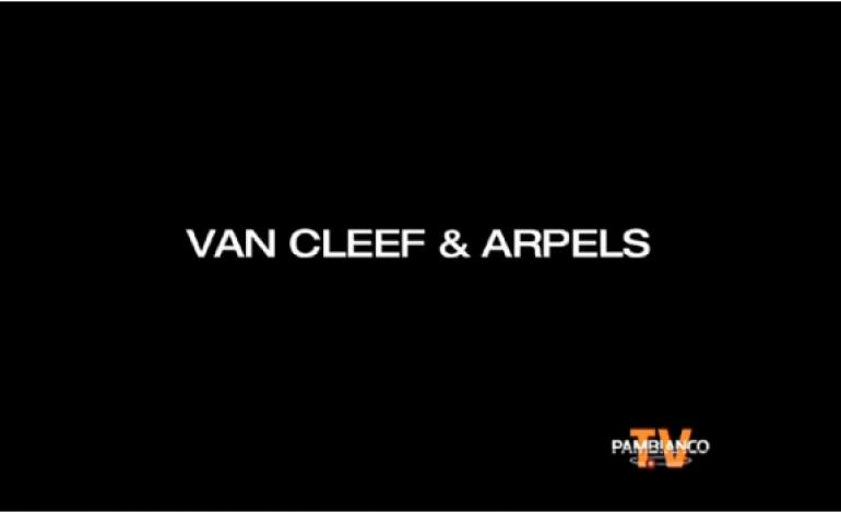 Gioielleria narrativa per Van Cleef & Arpels