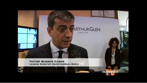 Victor Busser Casas – McArthurGlen