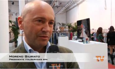 Italservices acquisisce JFour e Tramarossa