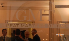 GMT ospita l'esposizione di F.P. Journe