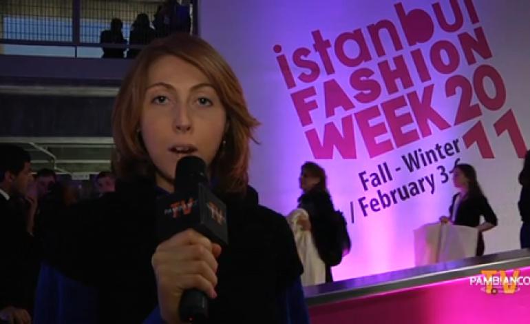 Progetti ambiziosi per la Istanbul Fashion Week