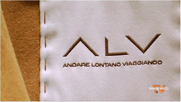 Alviero Martini di nuovo in viaggio con ALV