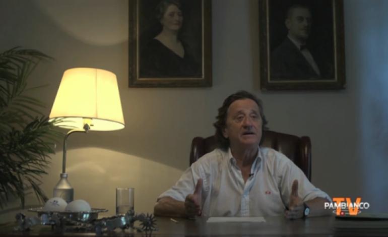 La Martina, intervista a Lando Simonetti