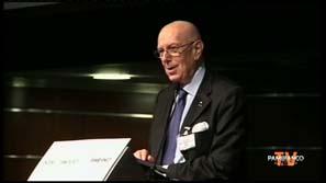 Mario Boselli - Presidente Camera Nazionale Moda Italiana