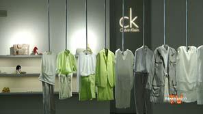 ck Calvin Klein: nuovi progetti per l'Italia