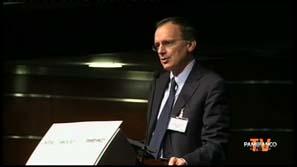 Gregorio De Felice - Chief Economist Intesa Sanpaolo