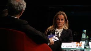 Luisa Spagnoli punta sull'estero e e-commerce