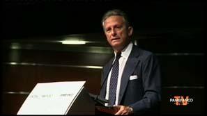 Gaetano Miccichè – Direttore Generale Intesa Sanpaolo