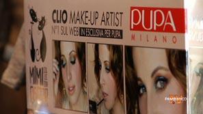 ClioMakeup firma una collezione per Pupa