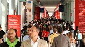 Salone del Mobile 2011 - 1° parte