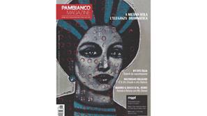 5 – A Milano sfila l'eleganza drammatica