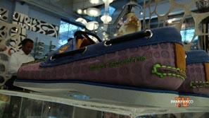 Timberland si colora per una limited edition con 10 Corso Como