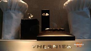 Tra design e qualità cresce il gioiello Vhernier