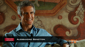 Vi racconto la nuova Benetton