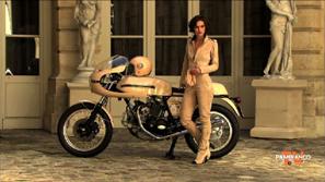 Coco Mademoiselle con Keira Knightley