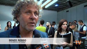 """Rosso (Diesel): """"Con Formichetti e Melbostad, visione decennale"""""""