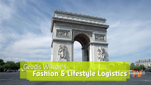 Geodis Wilson – Fashion and Lifestlyes Logistics