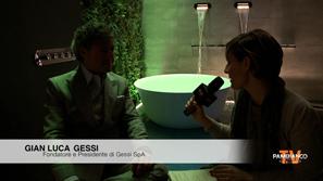 """A due passi da Montenapo il """"secret garden"""" di Gessi"""
