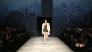 L'uomo newyorkese di John Varvatos