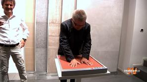 Le mani di Libeskind per Milano Design Plaza