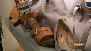 Manas apre uno showroom a Milano