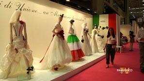 Si Sposaitalia 2011, il settore ritrova il sorriso