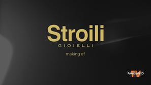 Stroili Oro on air con la top Isabeli Fontana