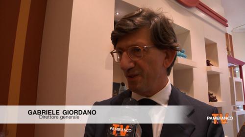 the latest 09dd6 a2539 Gusella torna a Milano con una spinta cinese - Pambianco TV