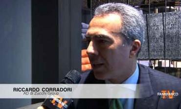Zucchi apre le porte del flagship in corso Genova