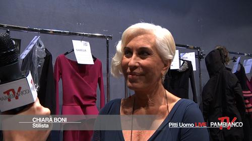 """La Petite Robe di Chiara Boni: """"Il mio tessuto è il mio marchio"""""""