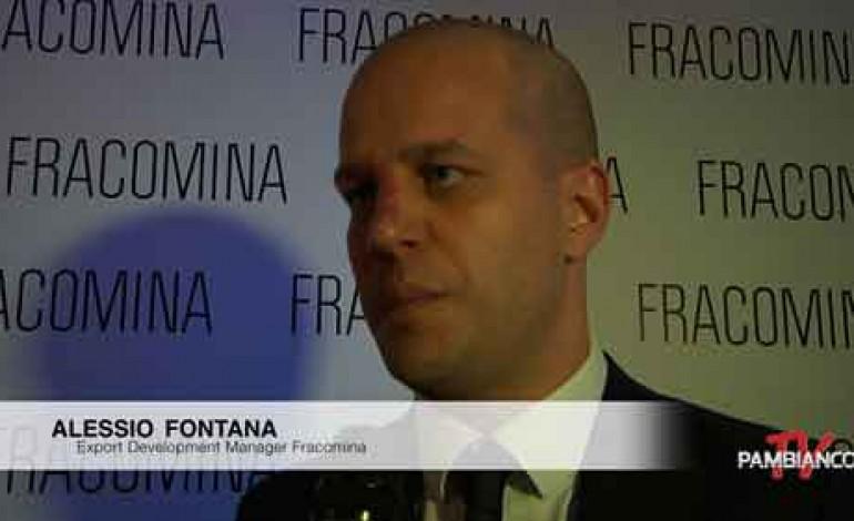 Fracomina, nel 2014 il primo flagship a Milano