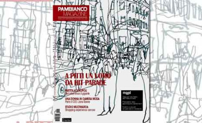 1 – A Pitti un uomo da Hit Parade
