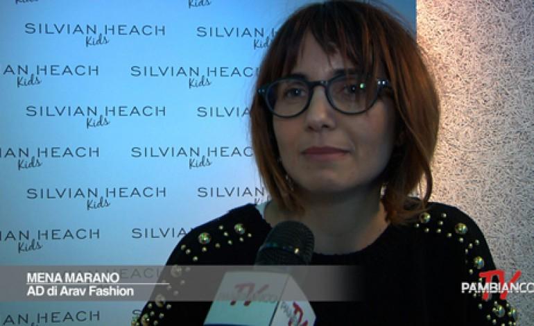 Il bimbo di Silvian Heach vale 25 milioni