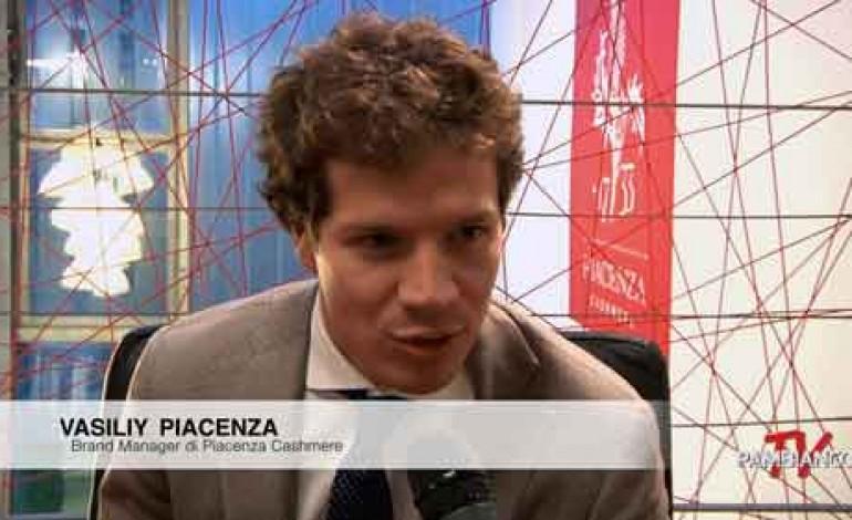 Piacenza Cashmere si rilancia e punta a +10% nel 2014