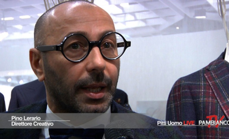 Tagliatore arriva a Pitti per conquistare l'estero