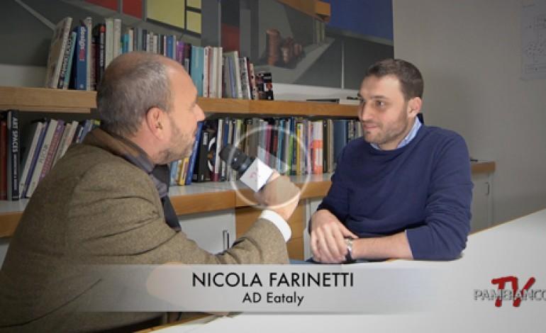 """Farinetti: con lo Smeraldo, """"sarà un Eataly rock"""""""