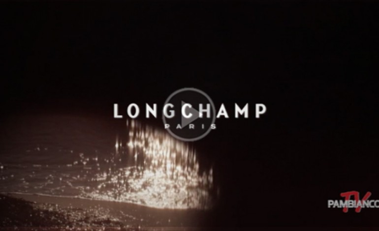Longchamp Spring 2014 Campaign