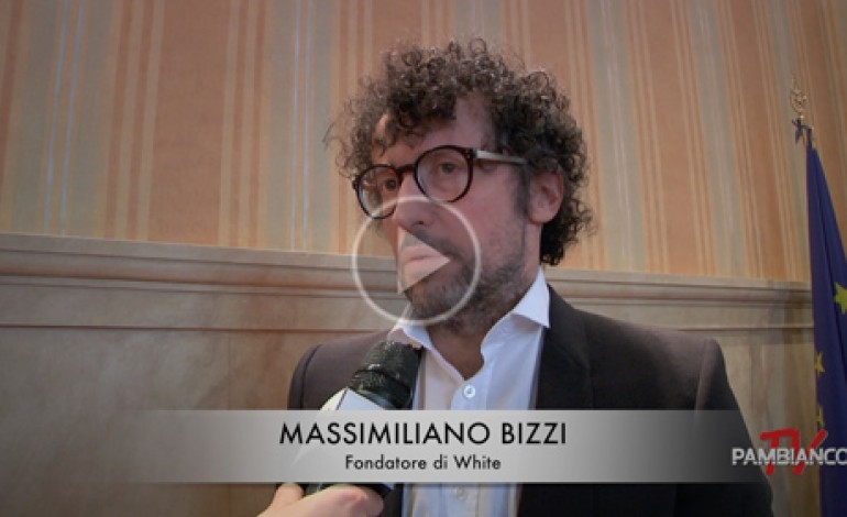 White lancia il Tortona Fashion District