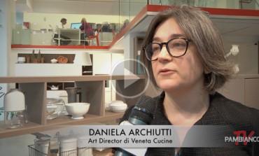 Veneta Cucine amplia la gamma con i complementi