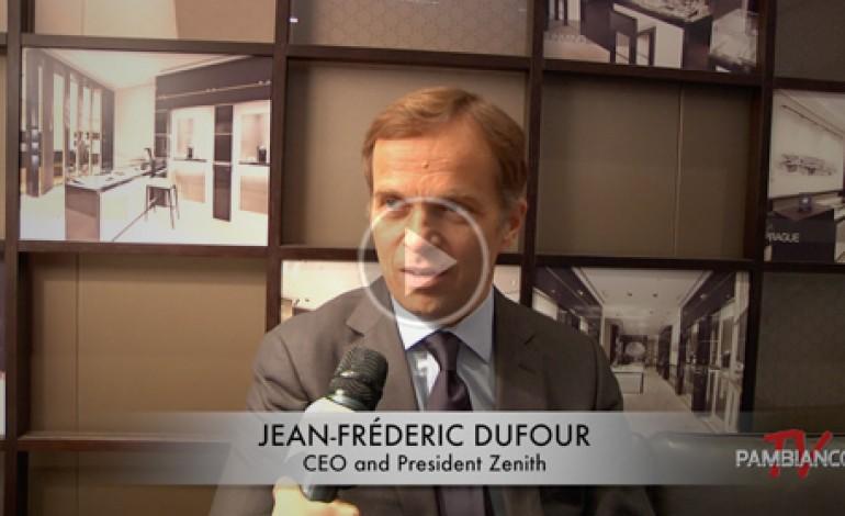 Zenith, +8% nel 2013. Black out finito
