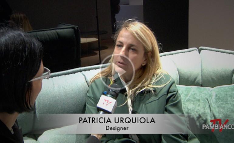"""Urquiola (B&B): """"Giovani designer, non seguite consigli"""""""