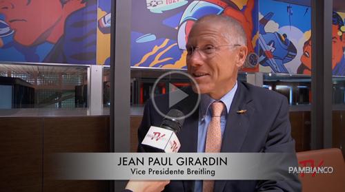 """Breitling, nel 2014 """"una delle migliori collezioni"""""""