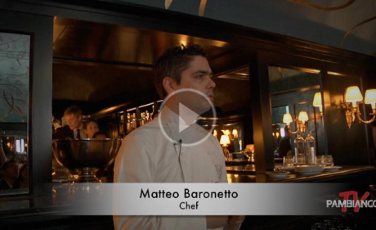 Torino si riprende lo storico ristorante Del Cambio